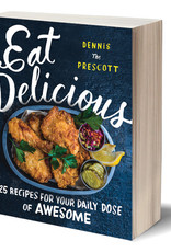 Gifts Eat Delicious: 125 Recipes