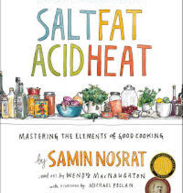 Home Salt, Fat, Acid, Heat