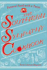 Common Grounds Southern Sympathy Cookbook