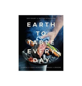 Home Earth to Table Every Day