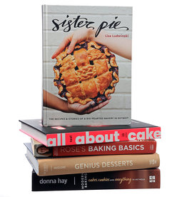 Home Sister Pie: Recipes & Stories