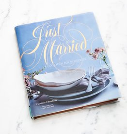 Gifts Just Married: A Cookbook for Newlyweds