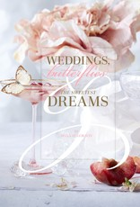 Home Weddings, Butterflies and the Sweetest Dreams