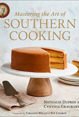 Common Grounds Mastering the Art of Southern Cooking