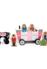 Gifts Magnetic Royal Carriage