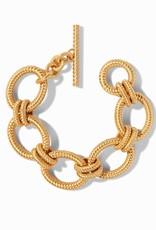 Julie Vos Olympia Bracelet Goldcos