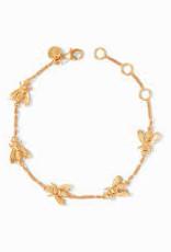 Julie Vos Bee Delicate Bracelet Gold