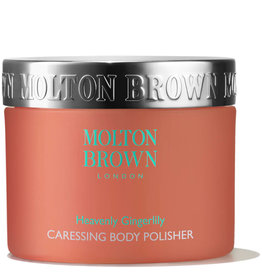 Gifts Heavenly Gingerlily Caressing Body Polisher