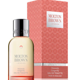 Molton Brown Heavenly Gingerlily Eau de Toilette