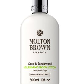 Gifts Coco and Sandalwood Body Lotion