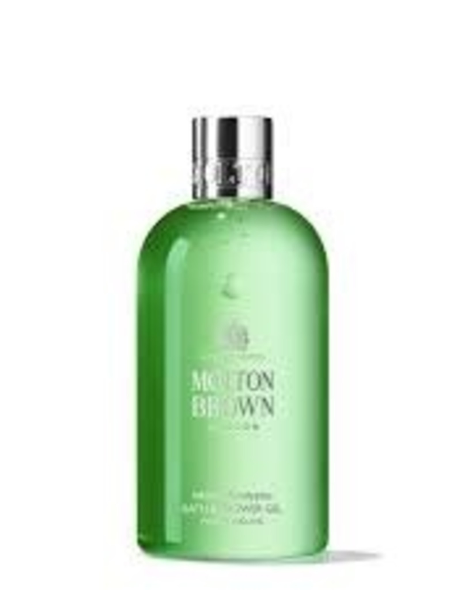 Molton Brown Infusing Eucalyptus Body Wash