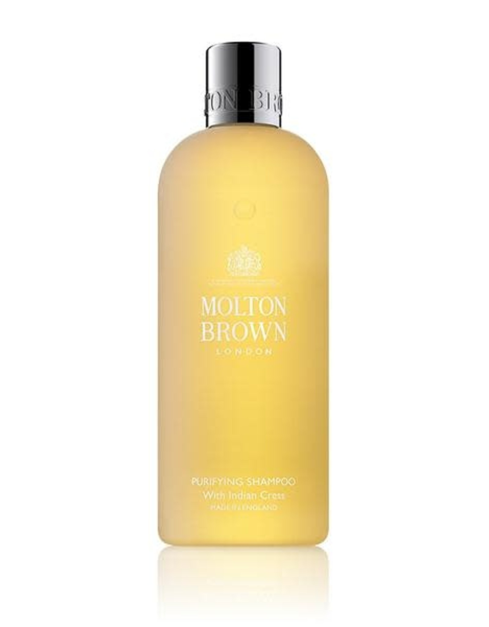 Molton Brown Gentle Purifying Shampoo with Indian Cress
