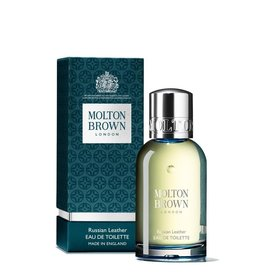 Molton Brown Russian Leather Eau de Toilette