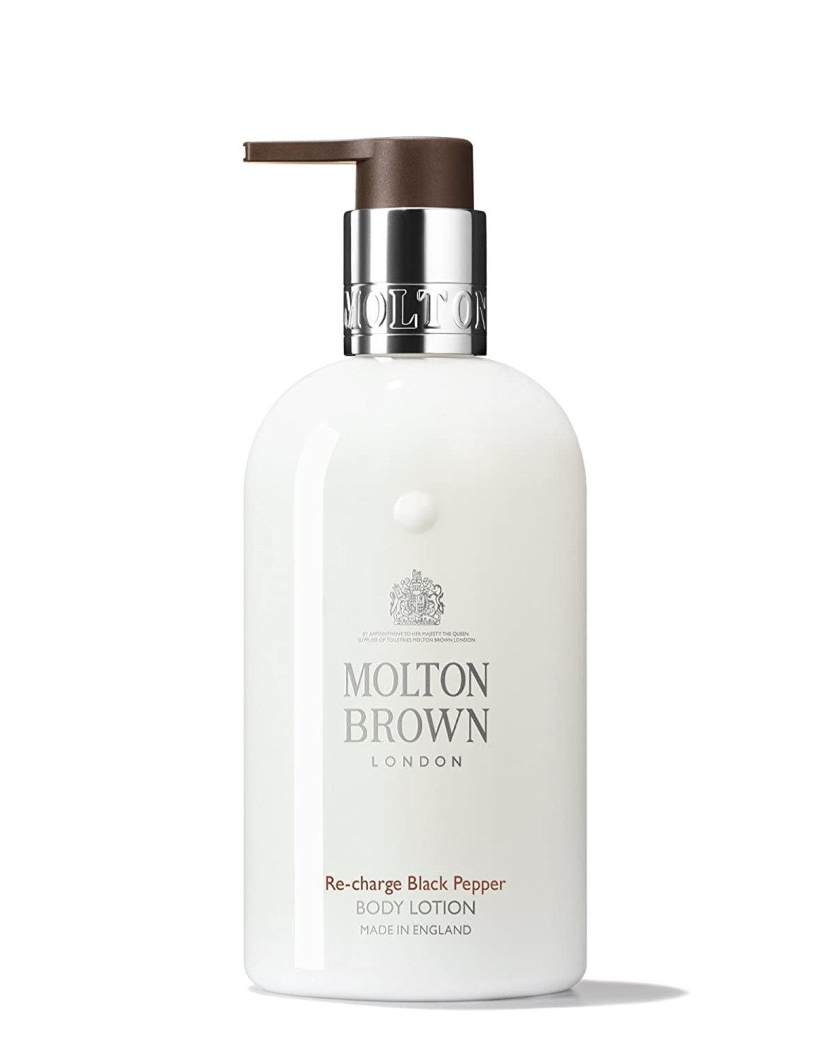Gifts Re-Charge Black Pepper Body Lotion
