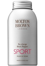 Gifts Re-Charge Black Pepper Sport Bath Soak