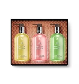 Molton Brown Hand Wash Trio