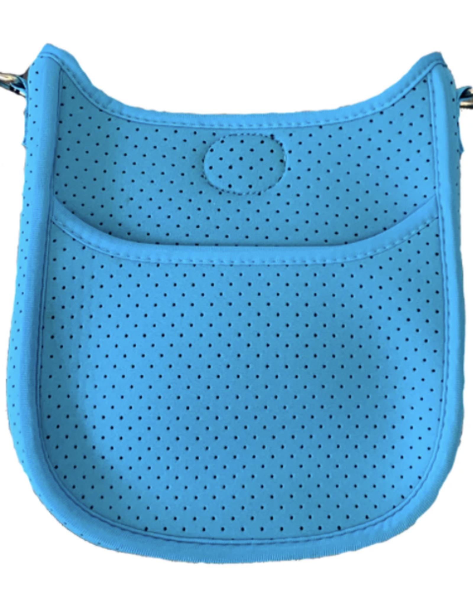 Ah!Dorned Messenger Bag