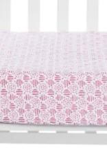 John Robshaw Fitted Crib Sheet