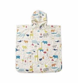 Pehr Designs Inc. Hooded Poncho Towel