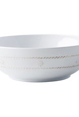 Juliska Berry & Thread Whitewash Melamine Coupe Bowl
