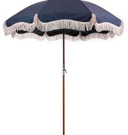 Home Premium Beach Umbrella - Boathouse Navy