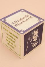 Gifts Women Who Dared Blocks