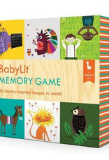 Gifts BabyLit Memory and Matching Game