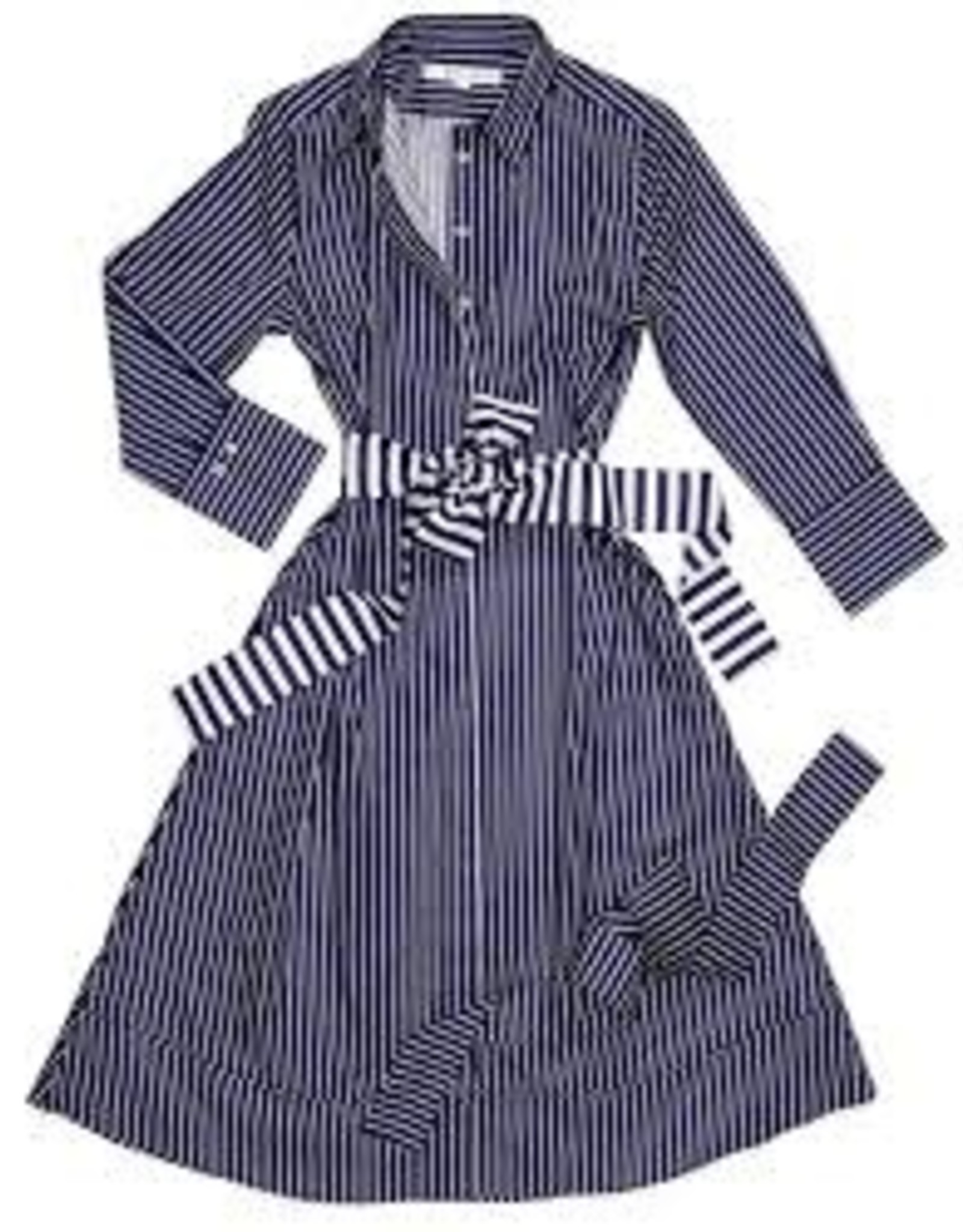 Claridge & King A-Line Shirtdress