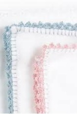 Pixie Lily Jersey Blanket