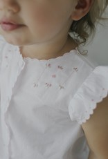 Little English Tea Blouse