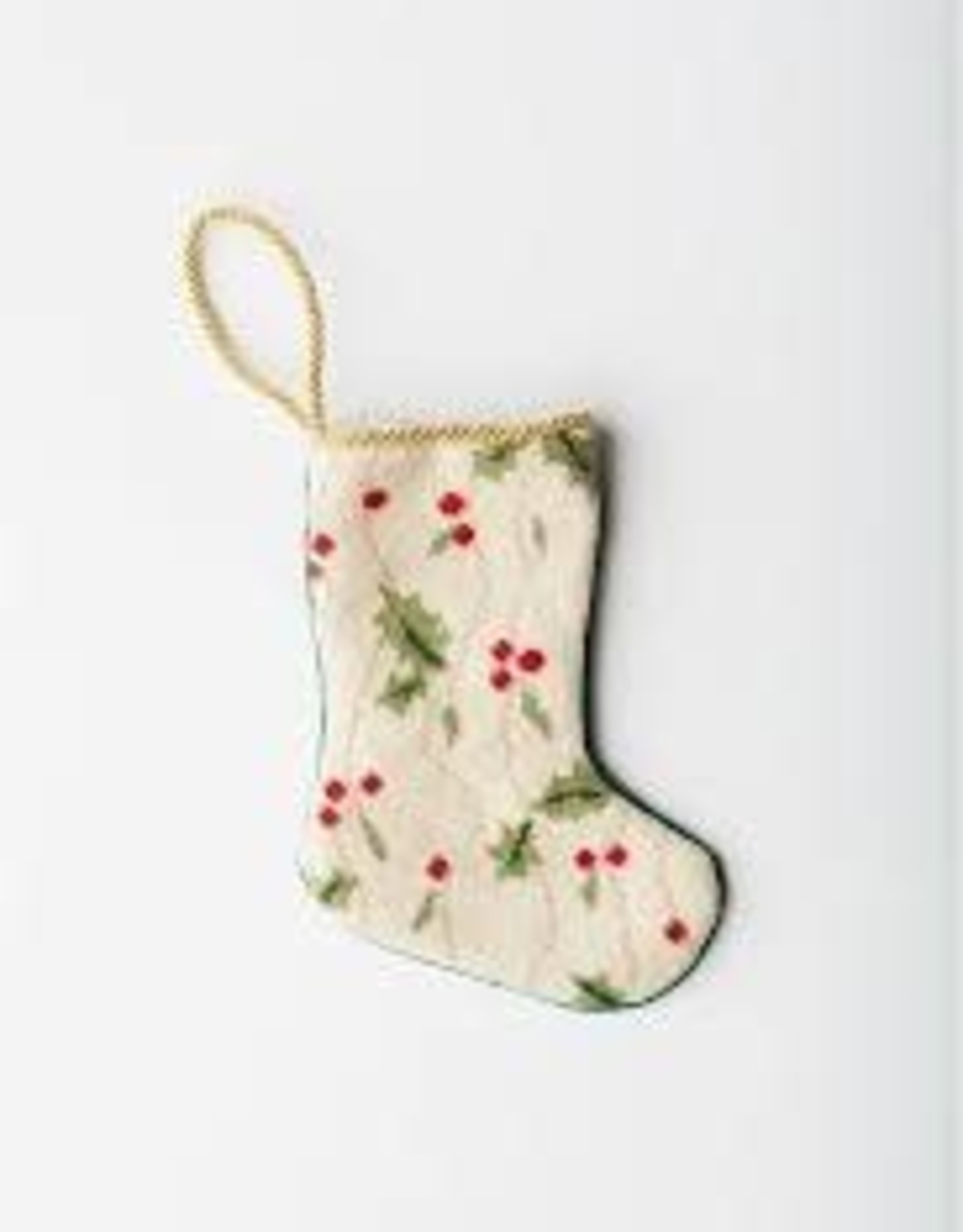 Bauble Stockings Bauble Stocking