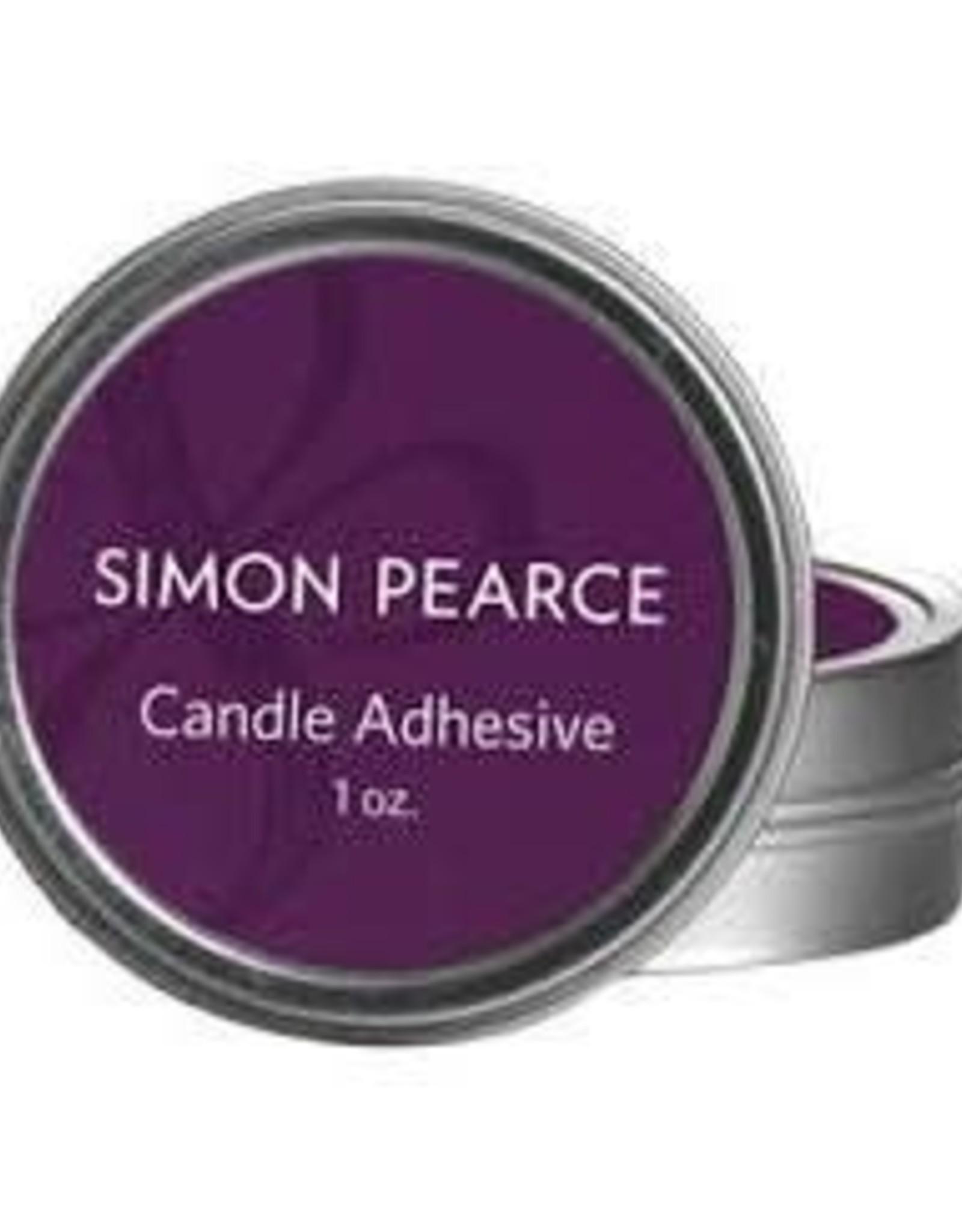 Simon Pearce Candle Adhesive