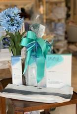 Barefoot Scientist Pedi  Pamper Gift Set