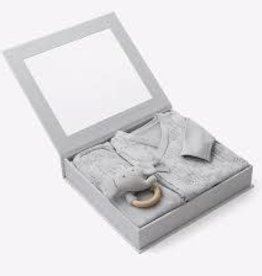 Elegant Baby Coming Home Outfit Boxed Set