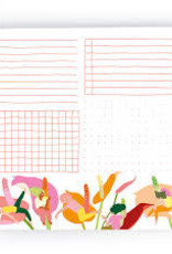 Noi Publishing Lilly Girls Planner