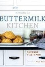 Gibbs Smith Welcome to Buttermilk Kitchen