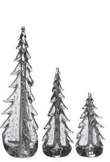 """Home Vermont Bubble Evergreen in a Gift Box - 16"""""""
