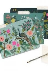 Rifle Paper Co. Shanghai Garden File Folder Set