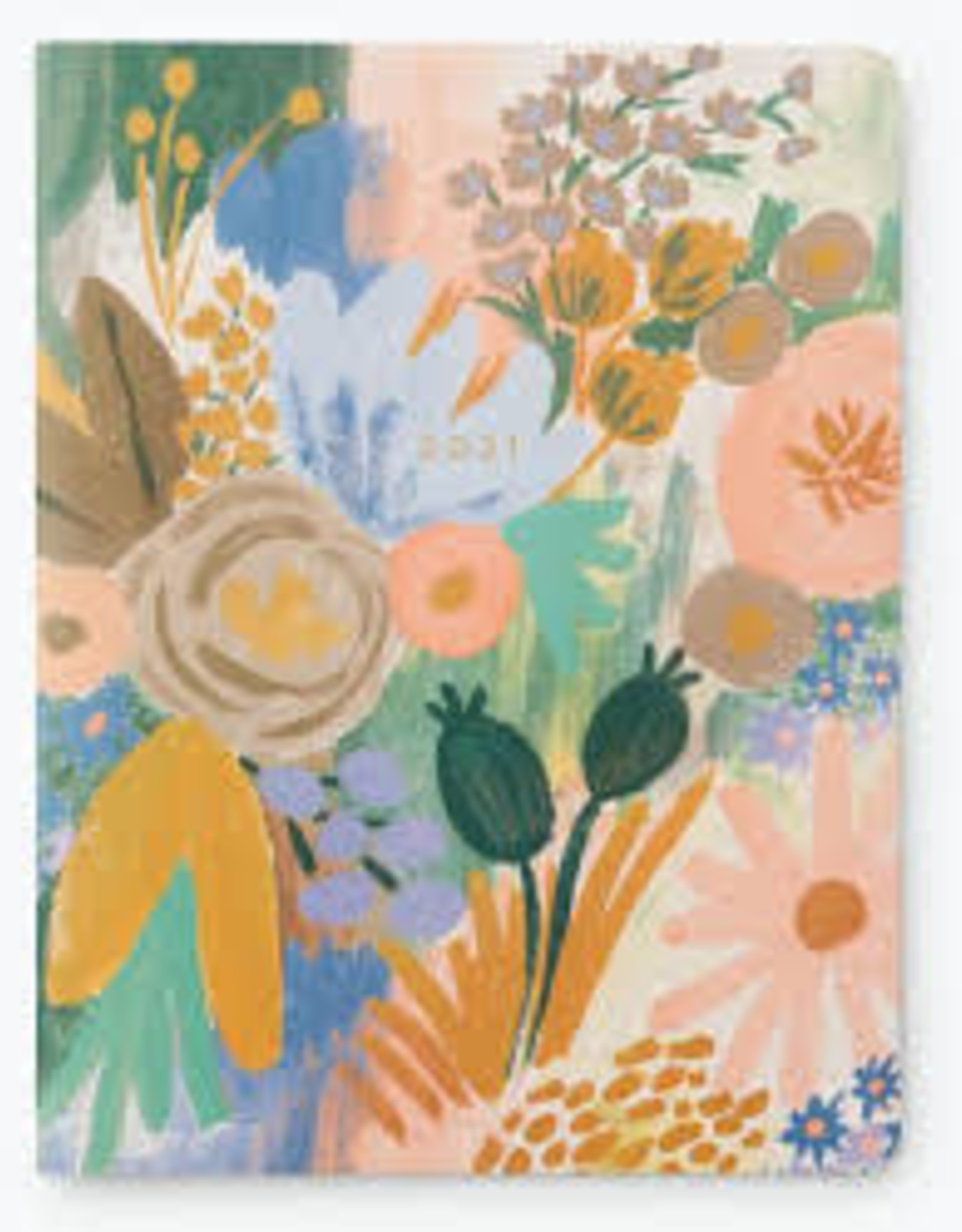 Rifle Paper Co. 2021 Luisa Appointment Notebook