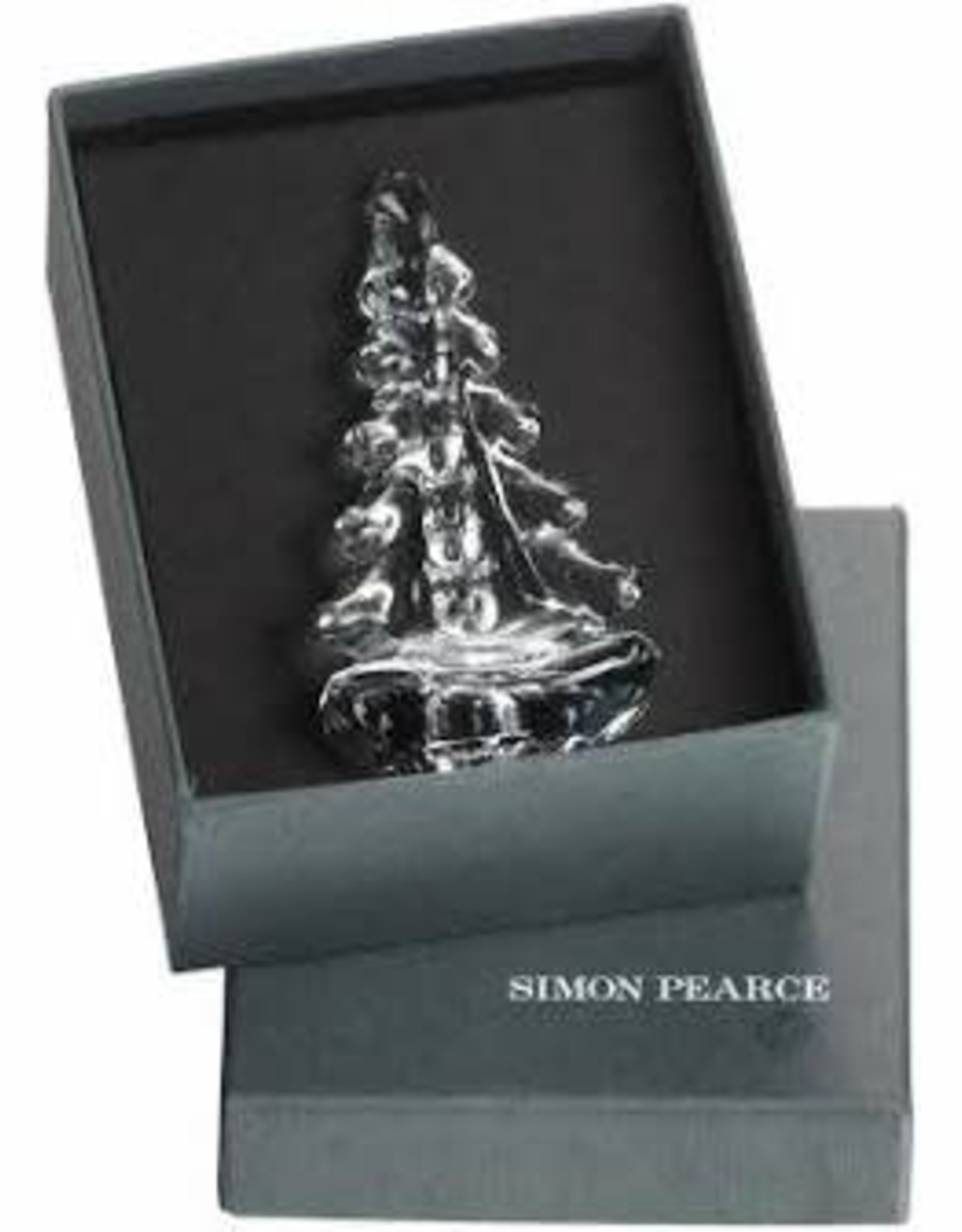 """Home Vermont Evergreen in a Gift - 4"""""""