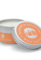 Murphy & Daughters Travel Candle