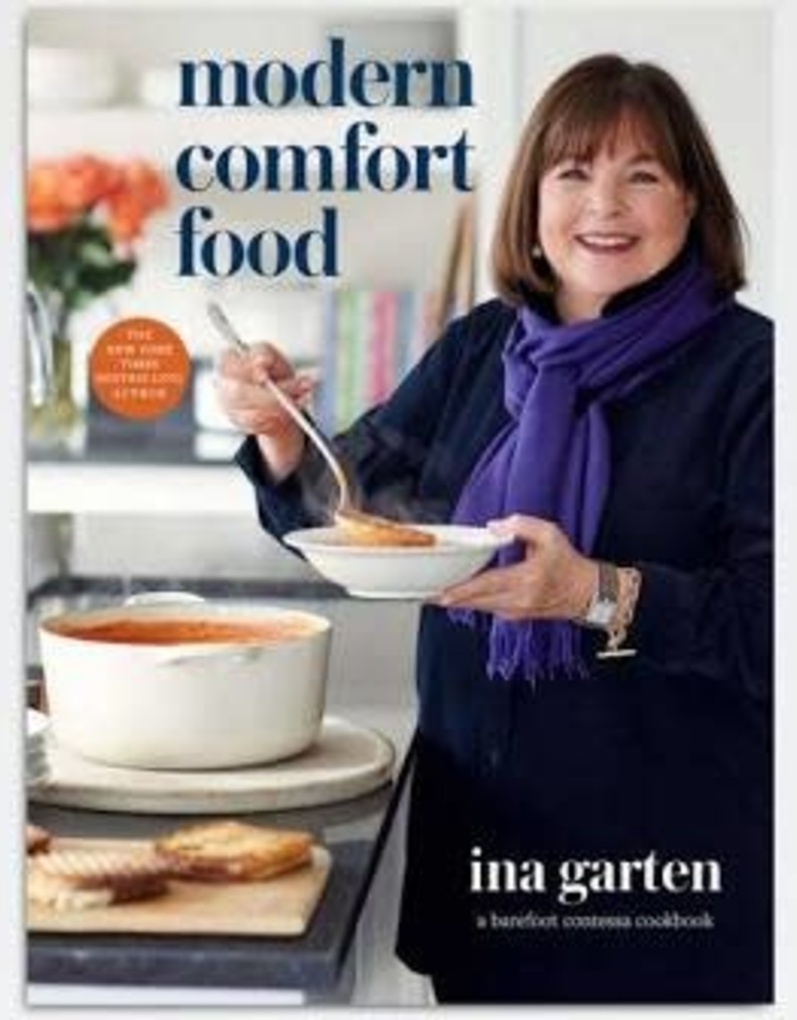 Common Grounds Barefoot Contessa: Modern Comfort Food