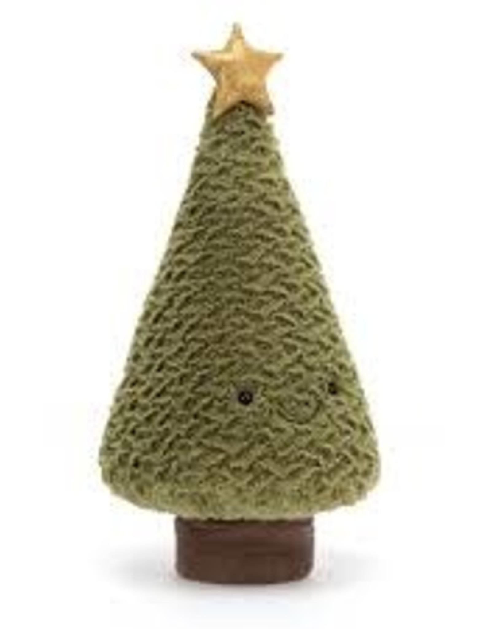 Jellycat Amuseable  Christmas Tree Large