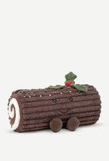 Jellycat Amuseable  Yule Log One Size