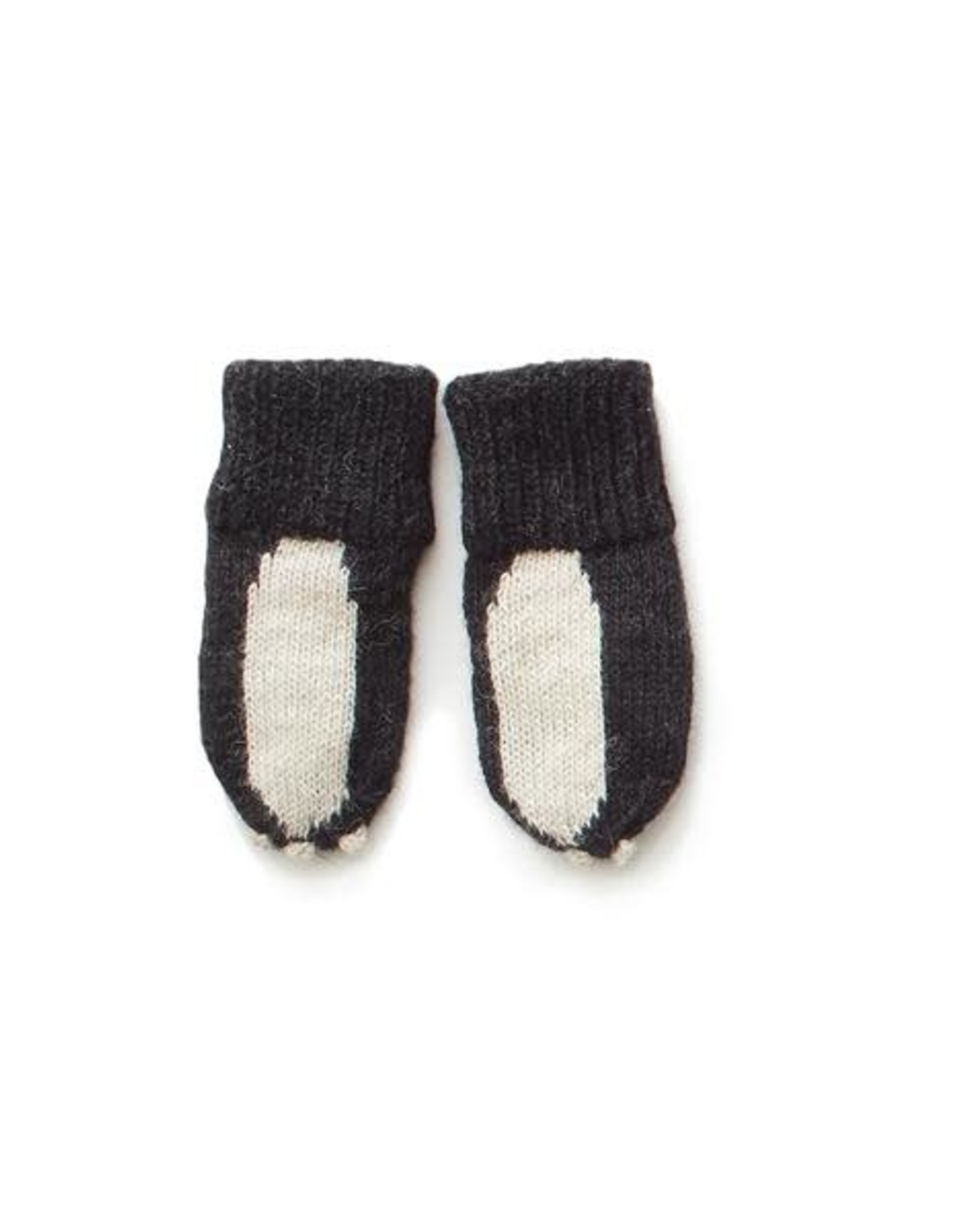 Oeuf Animal Mittens