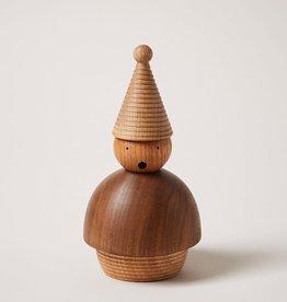 Farmhouse Pottery Crafted Woodland Smoker - Wilhelm