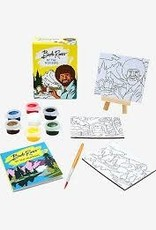 Hachette Book Group Bob Ross by the Numbers