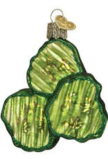 Cody Foster Pickles Ornament