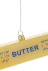 Cody Foster Stick of Butter Ornament