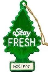 Cody Foster Stay Fresh Ornament